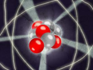 A single Atom